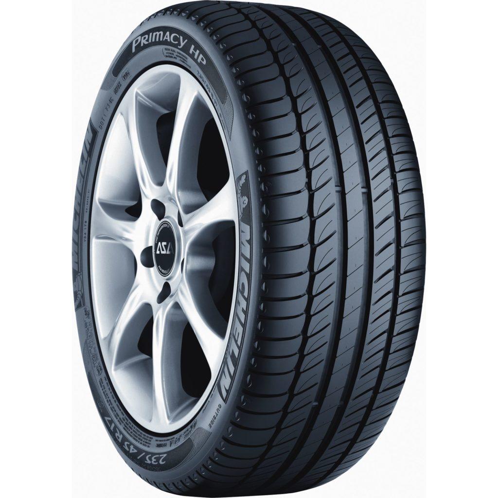 米其林 (Michelin) Primacy HP Zero Pressure (Primacy HPZP)