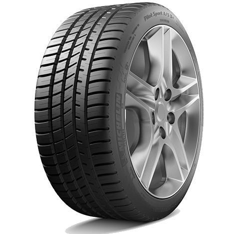 米其林 (Michelin) Pilot Sport AS 3+ (PSAS3+)