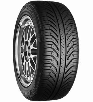 米其林 (Michelin) Pilot Sport AS+ (PSAS+)