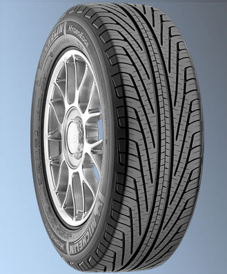 米其林 (Michelin) HydroEdge (HydroEdge)