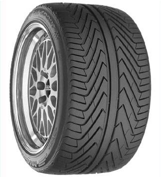 米其林 (Michelin) Pilot Sport (PS)