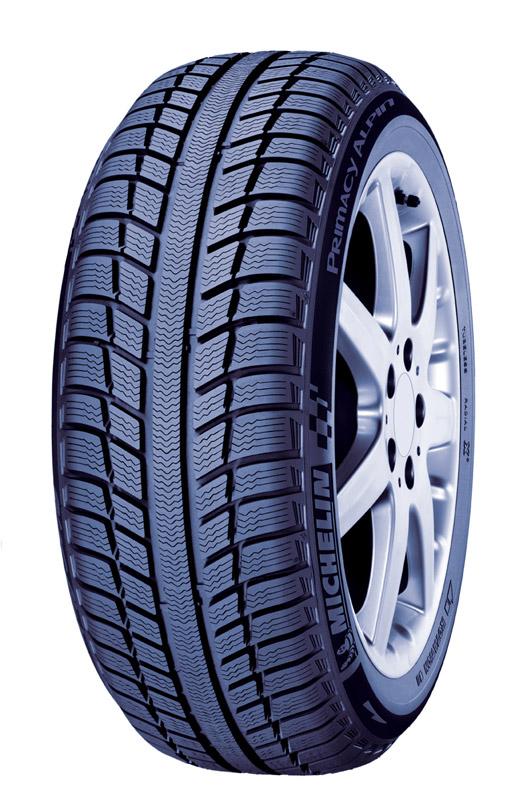 米其林 (Michelin) Primacy Alpin (Primacy Alpin)