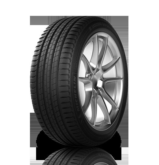 米其林 (Michelin) Latitude Sport 2 (LS2)