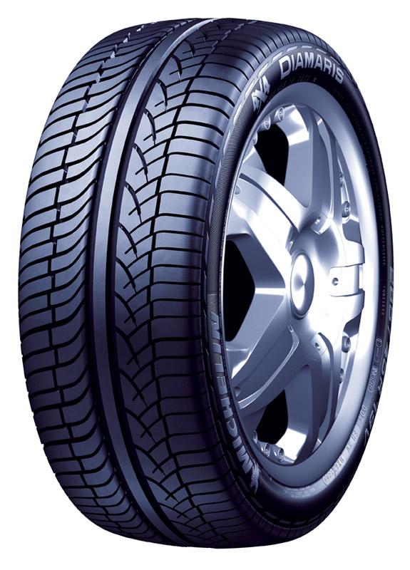 米其林 (Michelin) 4x4 Diamaris (4x4 Diamaris)