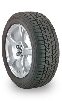 普利司通 (Bridgestone) Blizzak LM25 RFT (LM25 RFT)