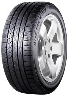 普利司通 (Bridgestone) Blizzak LM35 (LM35)