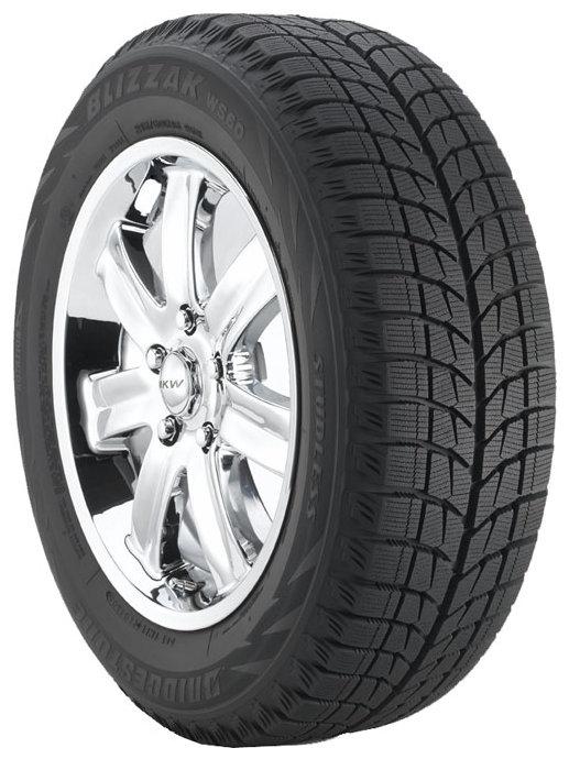 普利司通 (Bridgestone) Blizzak WS60 (WS60)