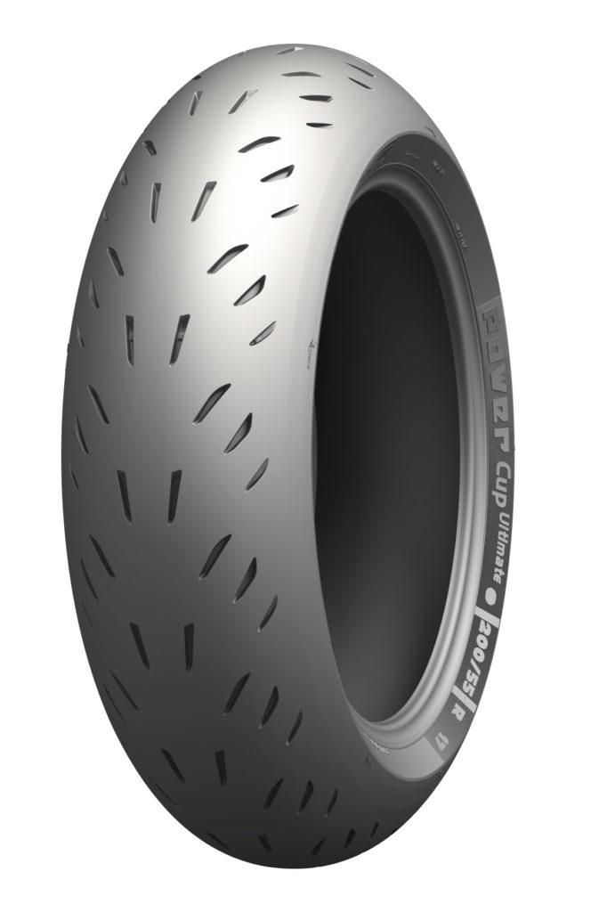 米其林 (Michelin) Power Cup Ultimate (PCU)