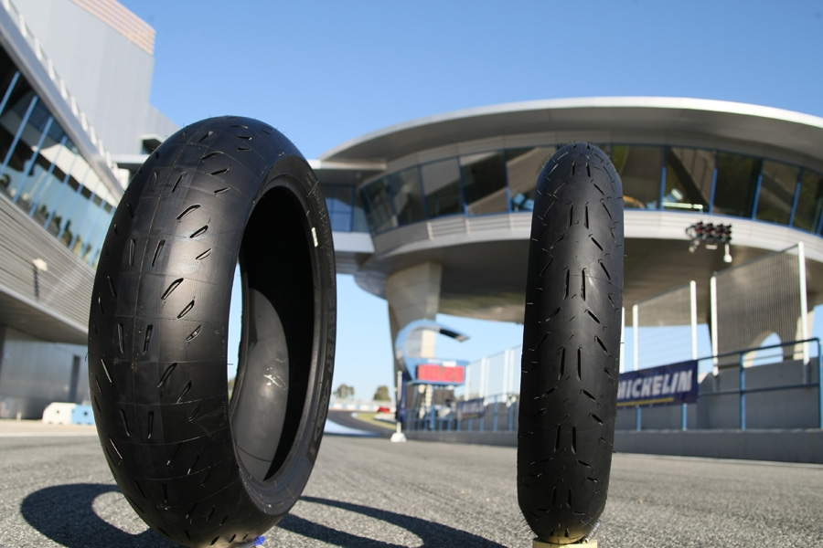 米其林 (Michelin) Power One (Power One)