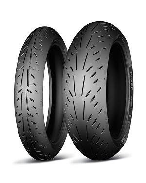 米其林 (Michelin) Power One Track (Power One Track)