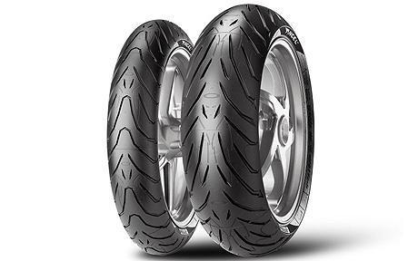 倍耐力 (Pirelli) Angel ST