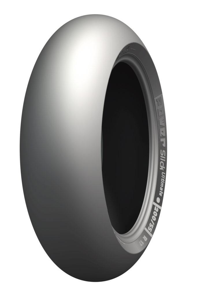 米其林 (Michelin) Power Slick Ultimate (Power Slick Ultimate)