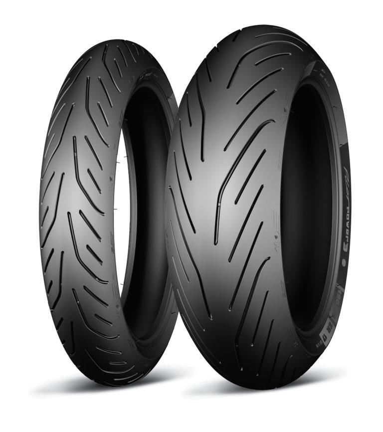米其林 (Michelin) Pilot Power 3 (PP3)