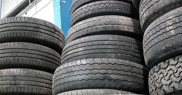 輪胎胎紋為什麼很重要?抓地力、煞車都靠它!