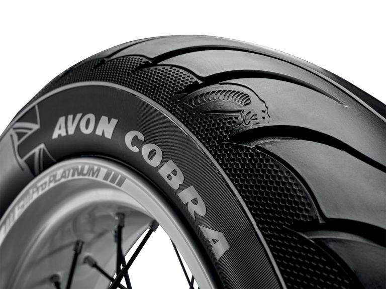 亞方 (Avon) Cobra Chrome